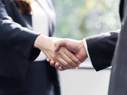 内職・職場体験を受け入れていただける企業様を募集しています